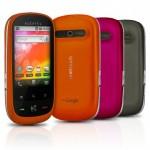 Alcatel One Touch 890 D: Un cellulare dal colore sfavillante!