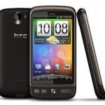 HTC Desire e  Android Gingerbread 2.3 l'aggiornamento tanto discusso