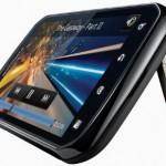 Due nuovi arrivi in casa Motorola