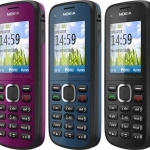 C1-02 – L'entry level di Nokia
