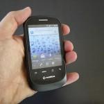 Vodafone Smart 858: Un telefonino molto interessante!