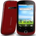 Alcatel One Touch 990: l'Android con schermo da 3.5 pollici!
