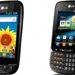 "LG presenta i suoi nuovi ""Gioielli"" LG Optimus Pro e Optimus Net"