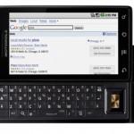 Motorola Droid 3: Un modello davvero innovativo