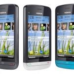 Nokia C2-03: Il dual Sim dal grande schermo!