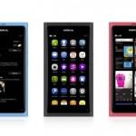 Nokia N9-00: Il cellulare senza tasti!