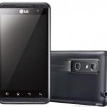 LG Optimum 3d l'attesa è finita