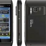 Nokia N8: Un grande schermo al servizio della telefonia mobile!