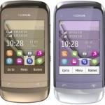 Nokia C2-06: Molto simile al C2-03 ma Dual Sim!
