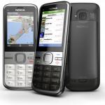 Nokia C5 5MP: La rivisitazione del Nokia C5