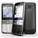 Nokia lancia il C5 5MP il restyling del C5