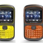 Alcatel OT 813 D Play: Il dual sim Qwerty e Touchscreen!
