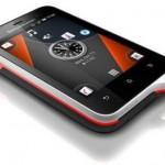 Sony Xperia Active: Studiato per gli amanti dello sport!