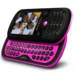 Alcatel OT 606 Chat: Pratico, economico e super colorato!