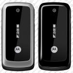 Motorola WX 295: Essenziale, funzionale ed economico!