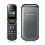Samsung E1190 per chi ama i cellulari