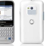Vodafone 555 Blue: Le anticipazioni sul modello