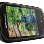 Motorola Wilder, lo smartphone econimico e resistente