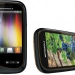 Motorola Wilder: Tutte le anticipazioni