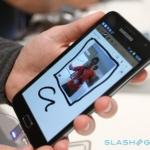 Samsung Galaxy Note nè smartphone nè tablet