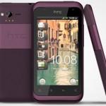 HTC Rhyme: Da Ottobre sarà disponibile sul mercato