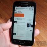 Motorola pronta a lanciare nuovi modelli sul mercato americano