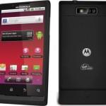 Motorola Triumph: Ecco l'anteprima