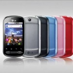LG Optimus Life: Il cellulare adatto a tutti !