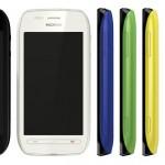 Nokia 603 il terminale di fascia media con Symbian Belle