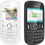 Nokia Asha 200 e 201 due telefoni per i giovani
