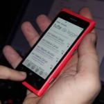 Nokia Lumia 800: Il cellulare tutto colorato