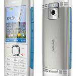 Nokia, ecco il nuovo X2-05