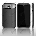 Smartphone, da marzo sul mercato HTC Edge