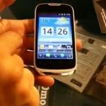 Huawei Sonic: Un modello dal design affascinante