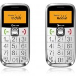 Poste Mobile 111 Silver: Facile da usare e adatto a tutti!