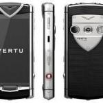 Constellation T di Vertu: La fabbrica controllata dalla Nokia