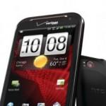 HTC:  in arrivo  Rezound e tanti aggiornamenti