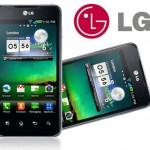 Novità su LG Optimus Dual direttamente da Facebook!