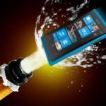 Smartphone, prossimamente sul mercato il Nokia Champagne