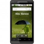 IGlo Genesi: Un modello di media fascia