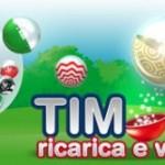 Con Tim Ricarichi e Vinci con Vodafone è già Natale