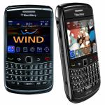 Le nuove offerte di Wind con BlackBerry