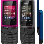 Nokia C2-05: E' stato annunciato l'arrivo di questo nuovo modello
