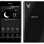 Nuovo LG Prada 3.0