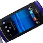 Sony Ericsson Vivaz: Uscito nel 2010 ma sempre attuale