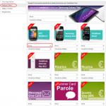 Vodafone ritorna Gioca e Vinci ogni giorno