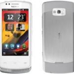 Nokia 700: Un modello leggero e versatile