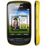 Samsung Corby S3850: La serie Corby si rinnova!