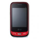 Il nuovo LG Viper e il Samsung Galaxy II Pink