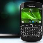 BlackBerry Bold 9900: Una qualità quasi perfetta